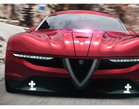 Alfa Romeo Caprie