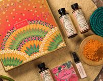Packaging - Holi Gift Box