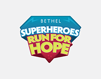 Bethel Heroes Campaign