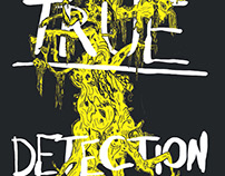 True Detection Book Cover