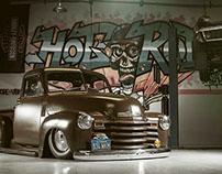 Graffiti - Vol. III