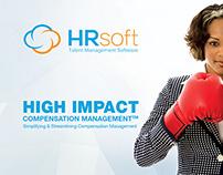 Editorial Design/Print Design/Identity - HR Soft