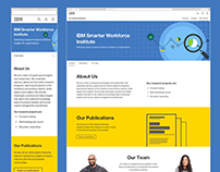 IBM Smarter Workforce Institute