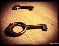 Keys of memories