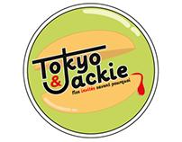 Tokyo & Jackie - Burger Restaurant