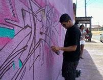 Love Letters Street Art