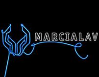 Marcial AV logo