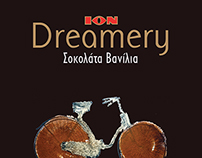 ION Dreamery mini chocolates / σοκολατάκια ION Dreamery