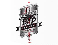 True Blood Art