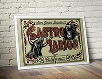 Castro Larios Family Reunion