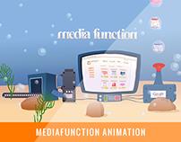 Media Function Animation