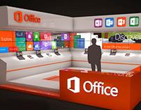 Design - Lançamento do novo Office