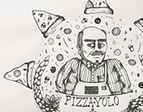 PIZZA•YOLO