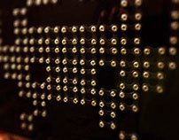 Space Invaders - /// - Chain Invaders