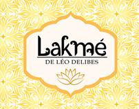 Opera - Lakmé