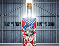 Fighting Eagle Vodka