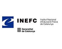 INEFC Barcelona: Lloguer d'Instal·lacions - 2012