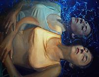 Drowned Ophelias
