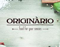 Branding-Originario