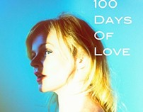 100 Days Of Love - Cat Forsley (audio book)