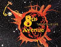 8th Avenue Album Cover