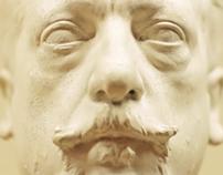 Memoria de la escultura 1895-1914. Colección MNBA