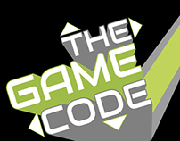 The Game Code Logo