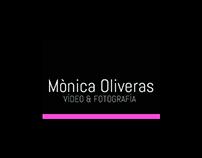 Mònica Oliveras - 2012