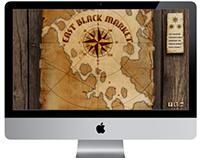 East black market