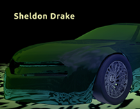 Sheldon Drake 2013 reel