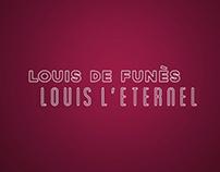 LOUIS L'ETERNEL