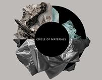 Circle of materials