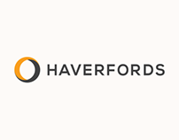 Haverfords logo