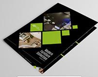 Bi-Fold Brochure 26