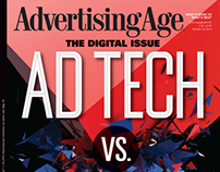 Ad Age October 14 print cover
