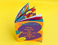 NEON Booklet: 99 Fragen