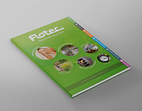 Flotec - Web & Corporate Design