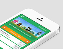 Z-CARD® Sports & Events 2013/14 Mobile