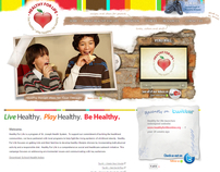 Healthy for Life Online