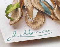 J. Marco Discount Card