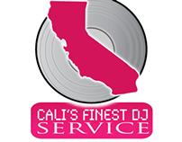 Cali's Finest DJ