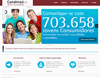 Website - CanalMail