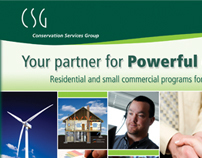 CSG Tradeshow Graphics