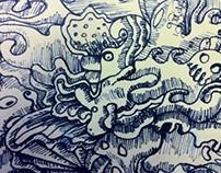Sketchbook note