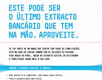 ActivoBank - Extrato Digital