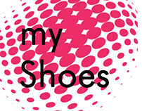 my shoes....