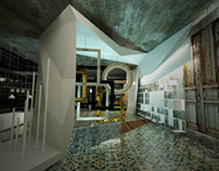 Retail Design - Mausummery Outlet