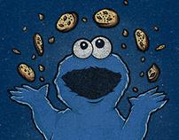 Cookie Juggling