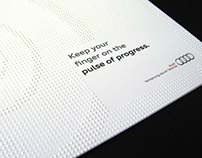 Pulse of Progress