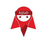 Hijab Indonesia Logo